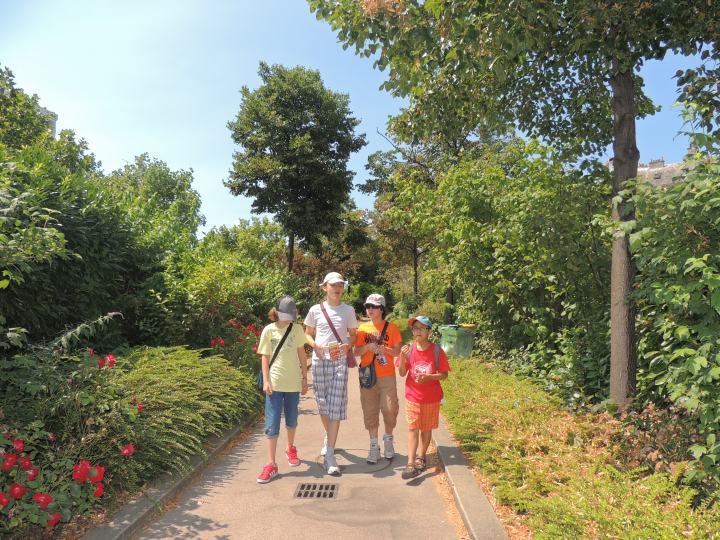 La promenade plantée (39)