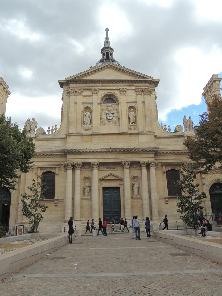 La Sorbonne