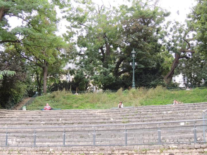 Lutèce au temps des Gallo Romains (89)