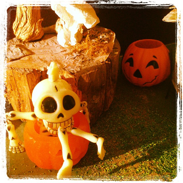 Halloween 2013 .
