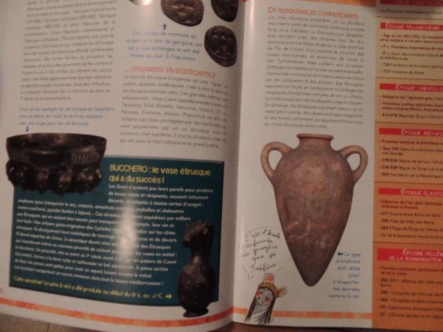 Les Etrusques un hymne à la vie. Musée Maillol (6)