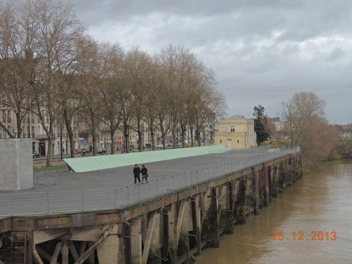 Mémorial de l'abolition de l'esclavage. Nantes (1)