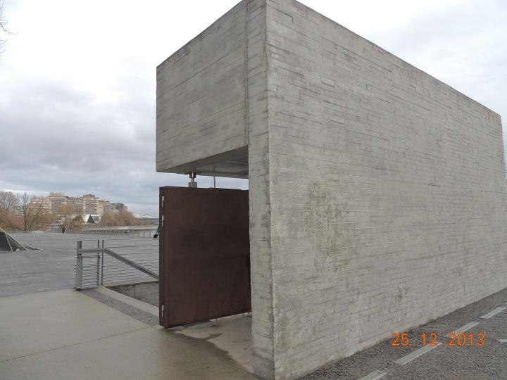Mémorial de l'abolition de l'esclavage. Nantes (11)