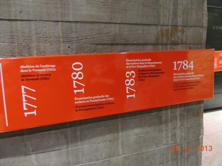 Mémorial de l'abolition de l'esclavage. Nantes (15)