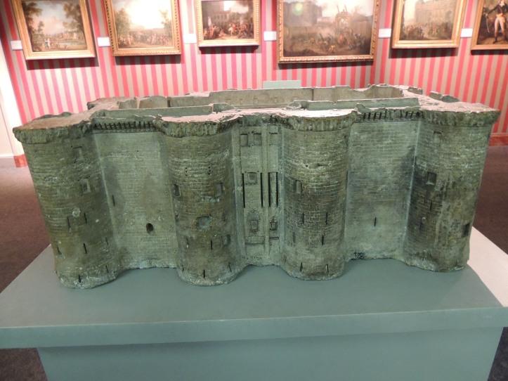 Musée Carnavalet le 12 janvier 2014 (49)