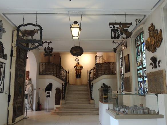 Musée Carnavalet .