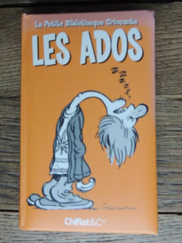 Les Ados (1)