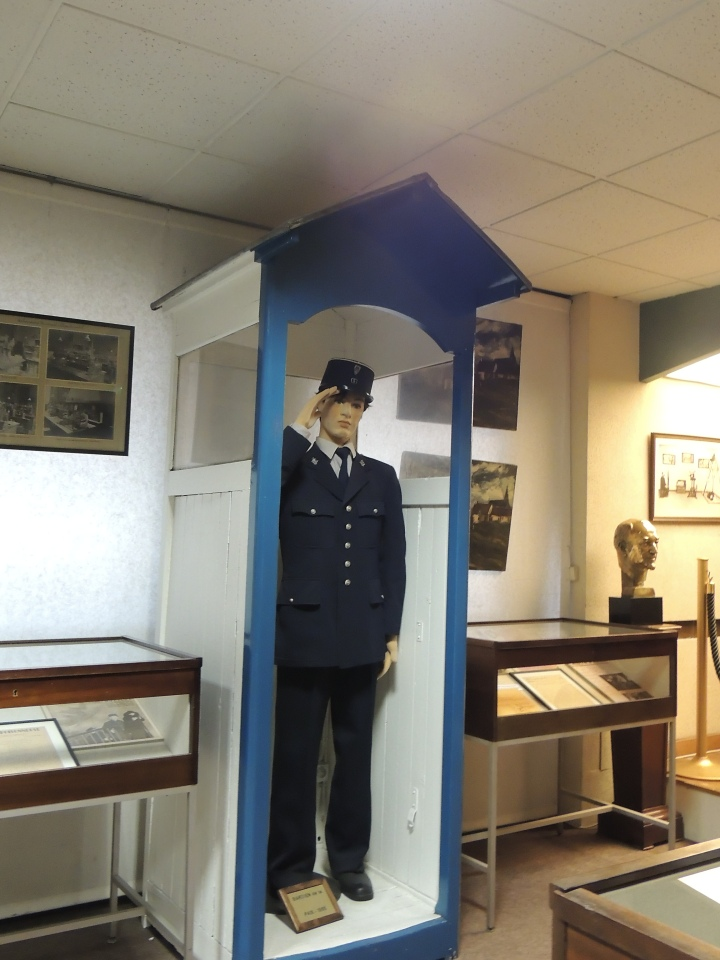 Musée de la ¨Prefecture de police. Paris pour les Enfants (29)