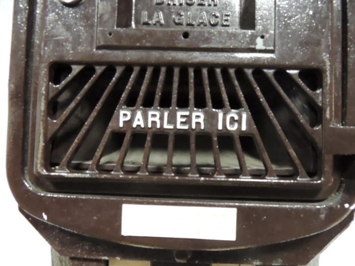 Musée de la ¨Prefecture de police. Paris pour les Enfants (31)