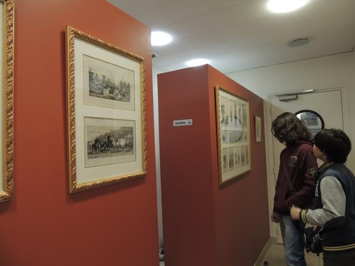 Musée de la préfecture