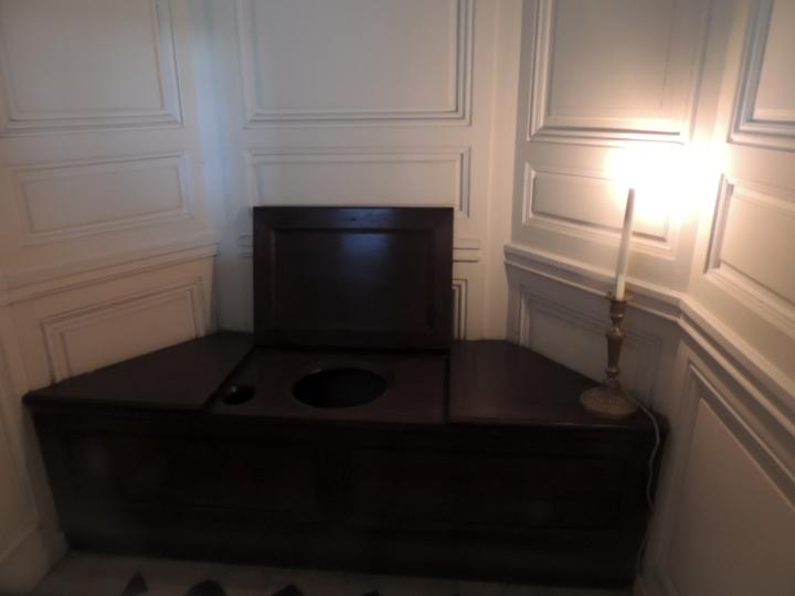 Versailles. Petit Trianon