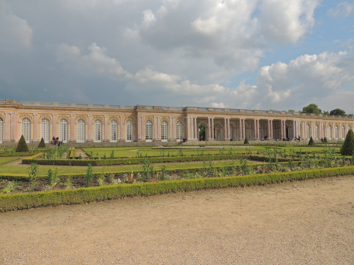 Versailles Grand Trianon.