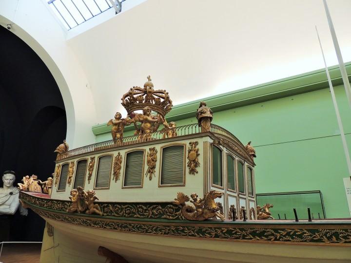 Musée national de la Marine