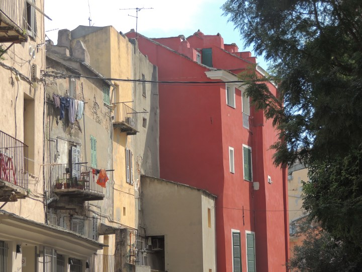 Corse Bastia.