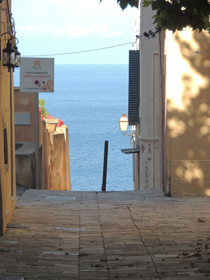 Corse Bastia