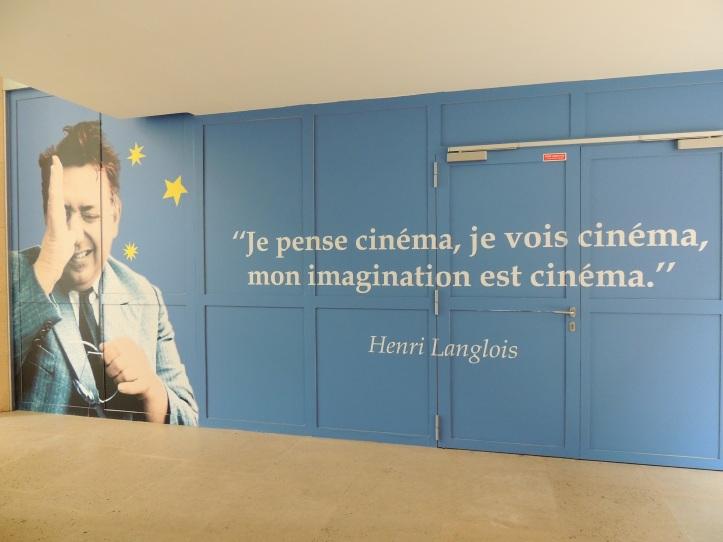 Cinémathèque de Paris
