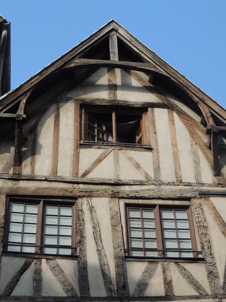 Rue François-Miron