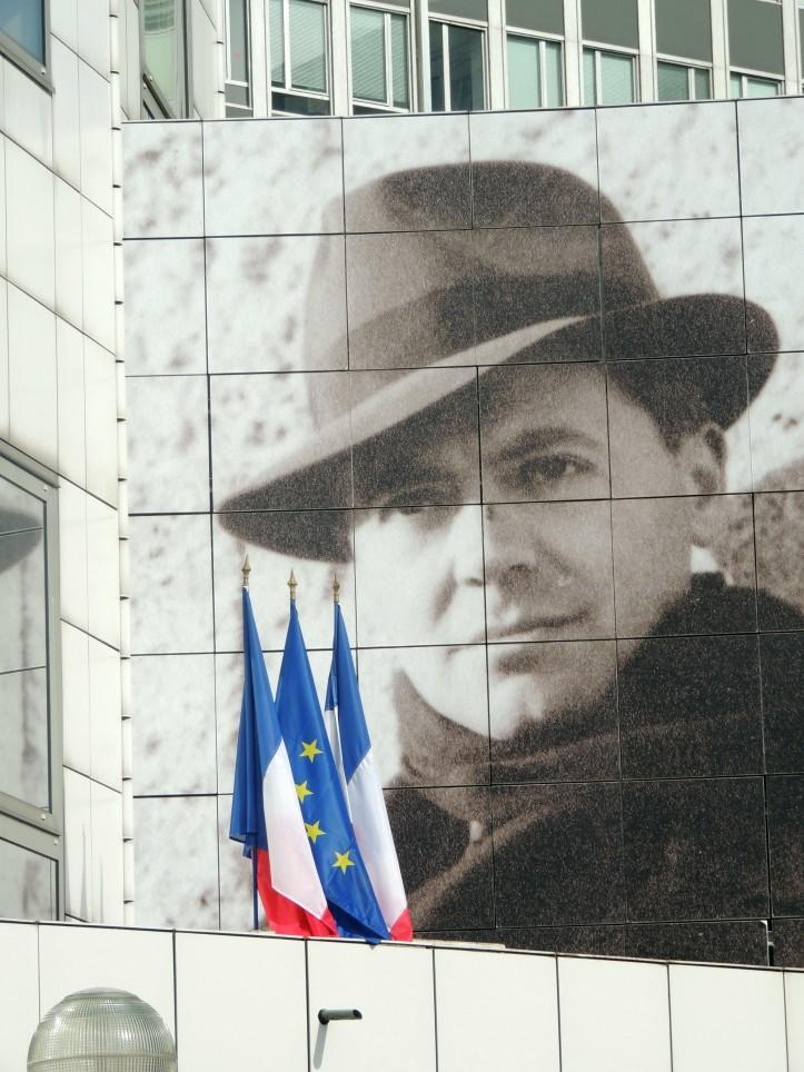 Musée Leclerc, Jean Moulin, Libération de Paris.