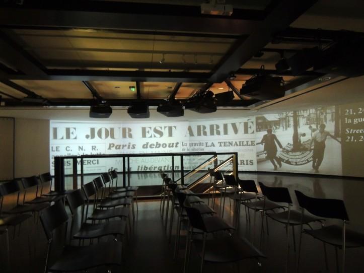 Musée Leclerc Lean Moulin.