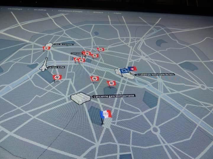 Musée de la Libération de Paris.