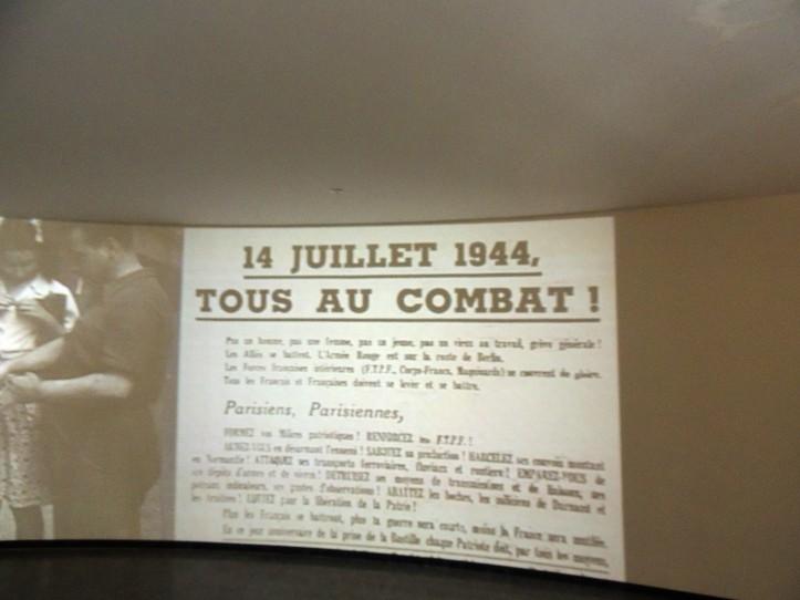 Musée Leclerc Jean Moulin.