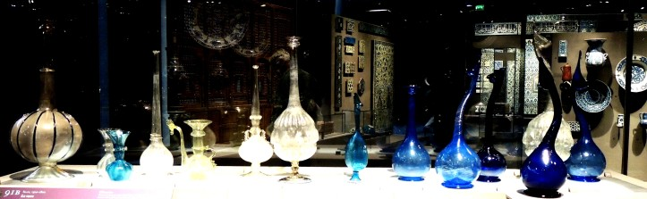 Art de l'Islam Louvre