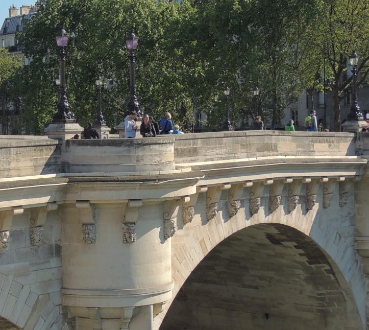 Pont Neuf.