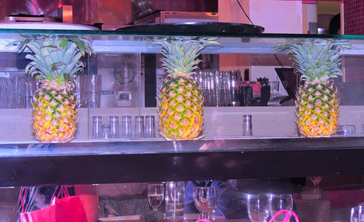 Paradis du fruit