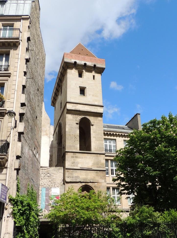 Tour Jean Sans-Peur.