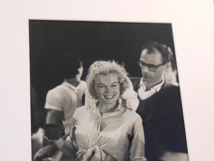 Expo Marilyn