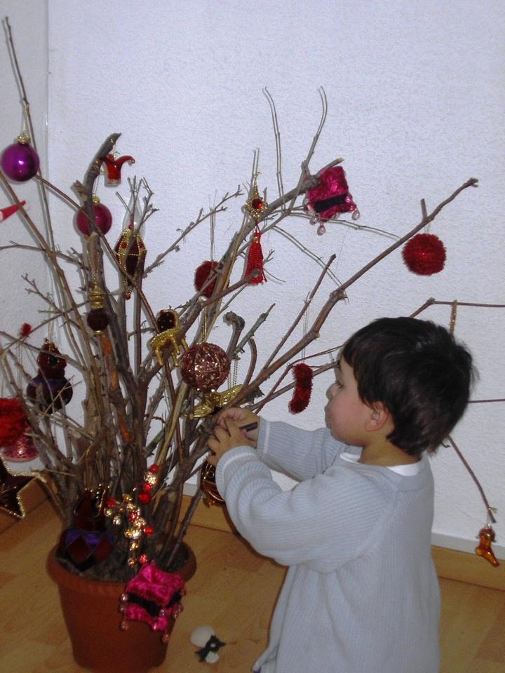 Sapin de Noel..