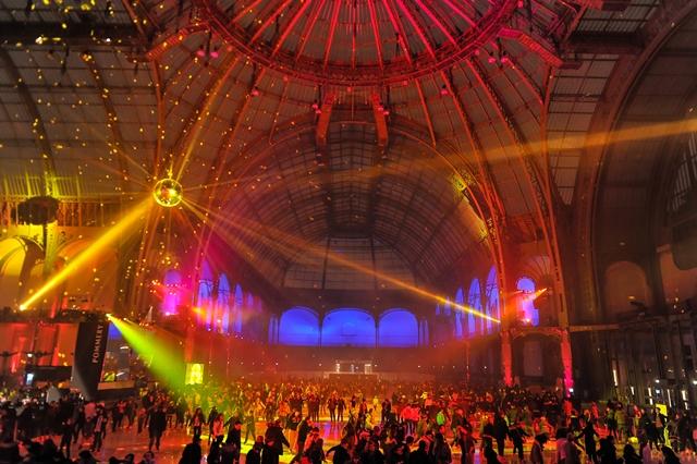 Le grand Palais des Glaces. 5