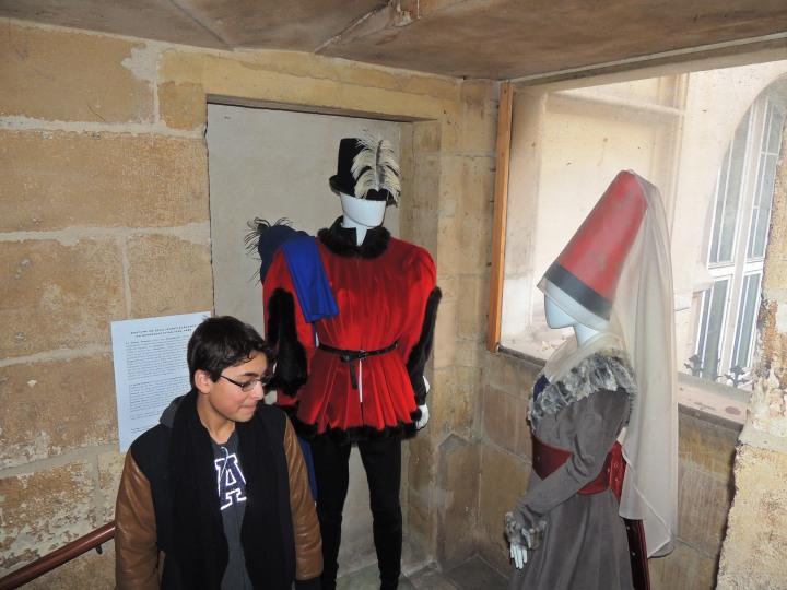 Tour Jean Sans Peur
