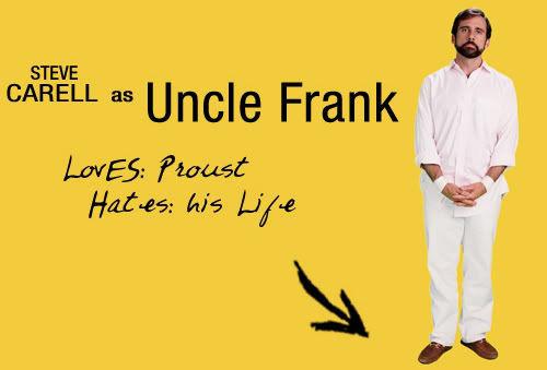 Uncle Franck