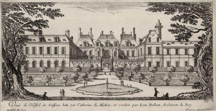 Hôtel de Soisson