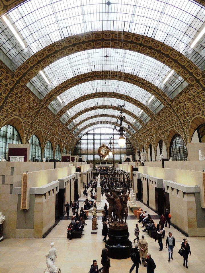 Musée du Quai d'Orsay
