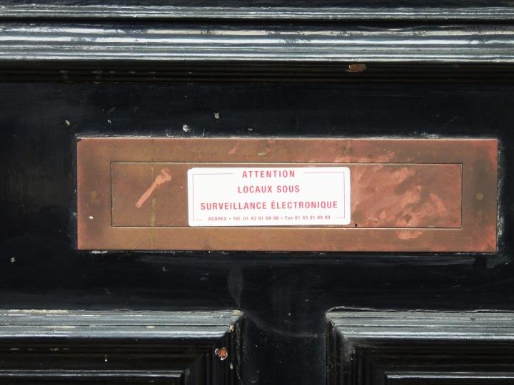 Maison de Serge Gainsbourg