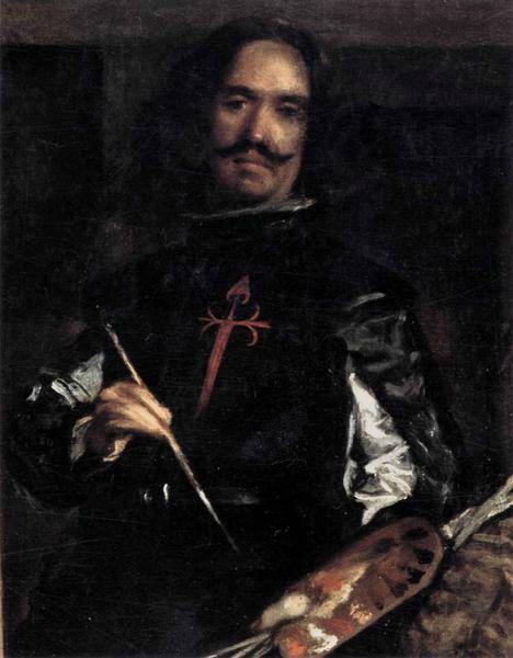 Diego Vélasquez Les Ménines