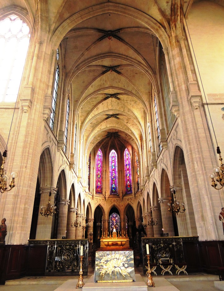 Eglise Saint Germain de l'Auxérois (19)