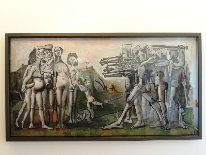 Musée Picasso.