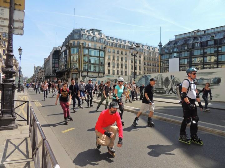 Balade du dimanche rue de Rivoli 17 mai 2015 (2)