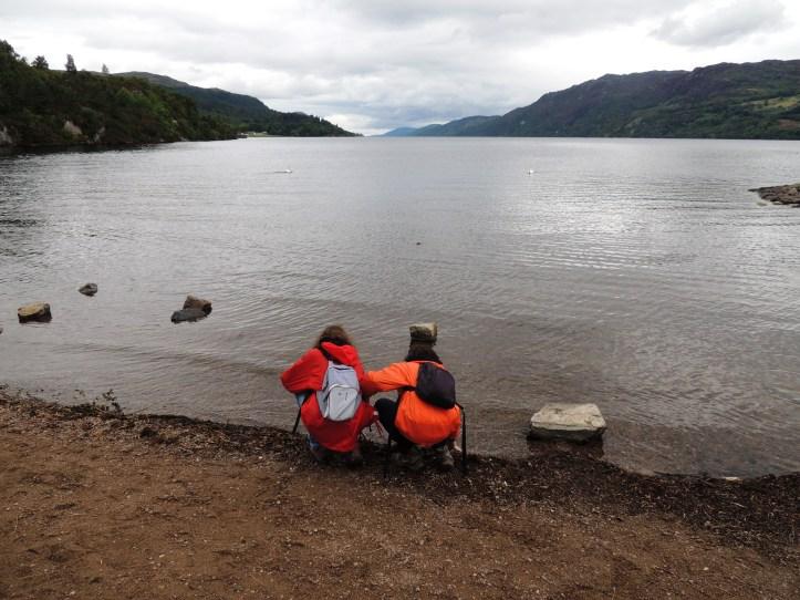 Ecosse Loch Ness