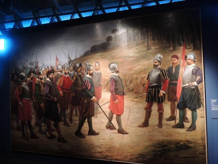 L'Inca et le Conquistado (11)