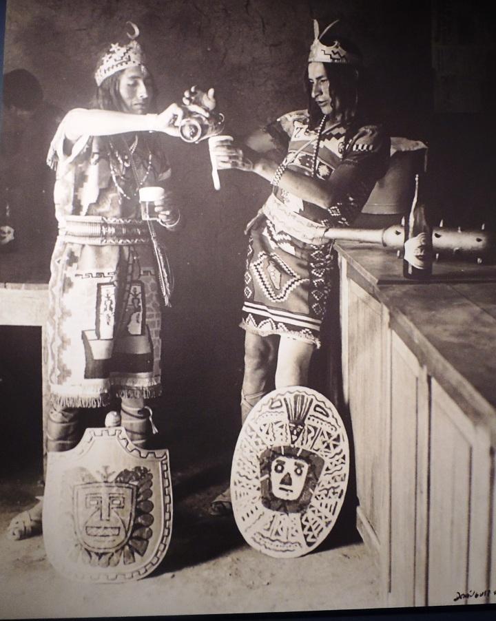 L'Inca et le Conquistado (36)