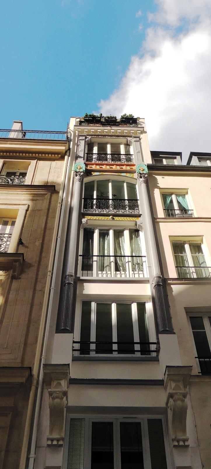 36 rue Saint-Sulpice