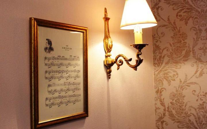 Hotel Chopin (4)