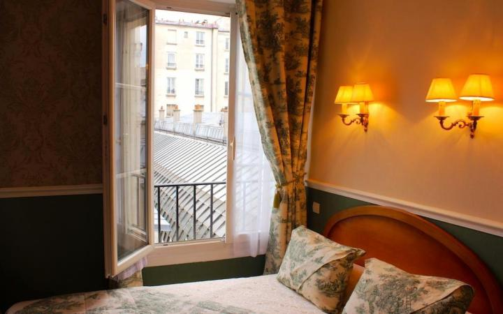 Hotel Chopin (5)