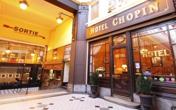 Hotel Chopin (7)