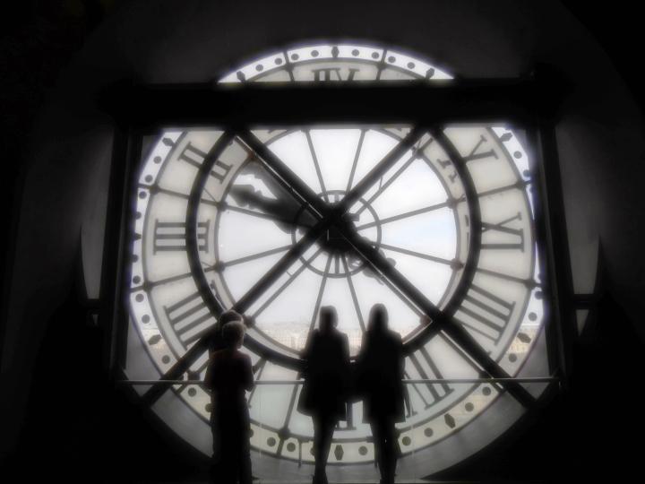 Musée du Quai d'Orsay.