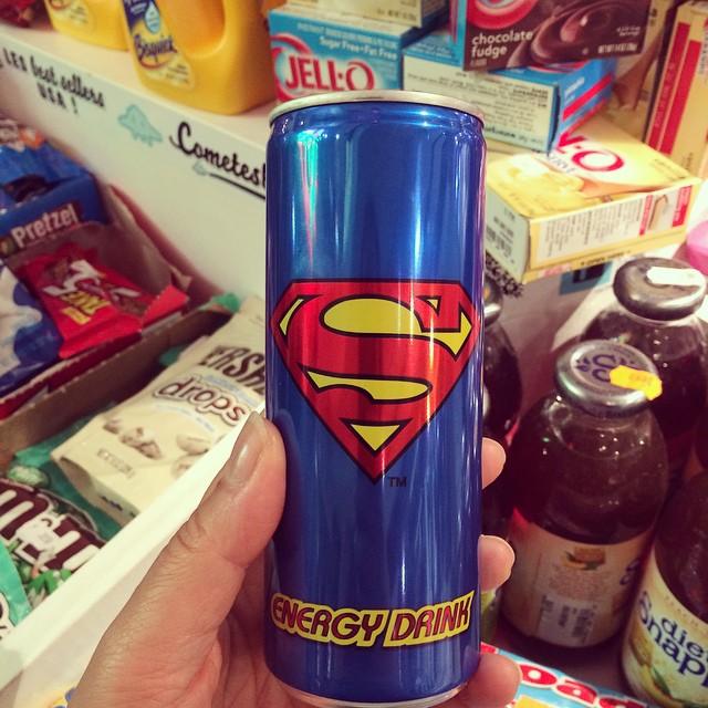 Superman. 2